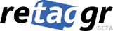 retaggr logo